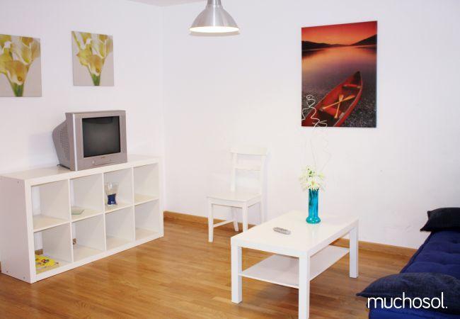 Bonito complejo de apartamentos en Zaragoza - Ref. 114559-4