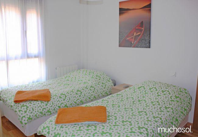 Bonito complejo de apartamentos en Zaragoza - Ref. 114559-14