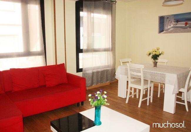 Bonito complejo de apartamentos en Zaragoza - Ref. 114559-10